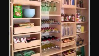 A very organized Home