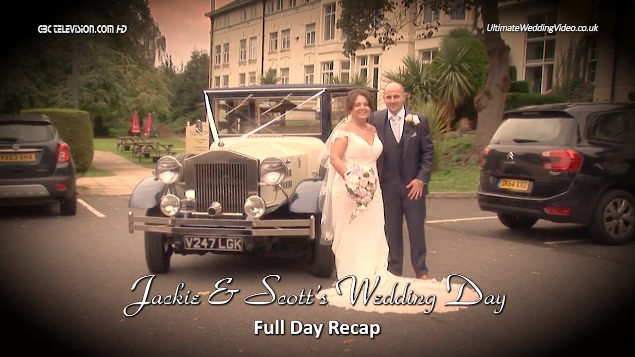 Jackie & Scott: Full Day Recap