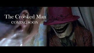 Nonton THE CROOKED MAN MOVIE! THE CONJURING 2 OFFICIAL SPIN OFF Film Subtitle Indonesia Streaming Movie Download