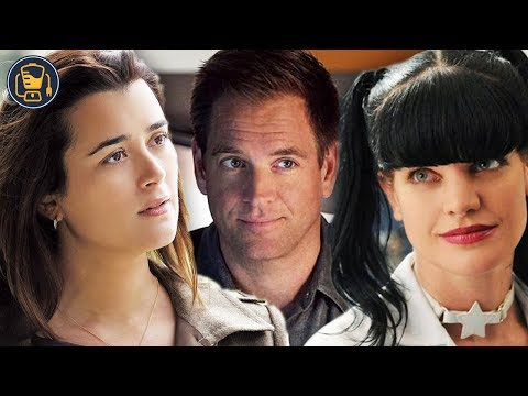 NCIS: Why Each Of The Major Cast Members Left