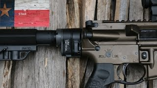 In this video, I cover the installation, along with the advantages and disadvantages, of the AR Folding Stock Adapter Gen3-M from Law Tactical. For more information on this adapter, check out LawTactical.com.Thanks for watching and subscribing! Keep up the good fight!~The Lonestar PatriotLaw Tactical AR Folding Stock Adapter Gen3-M:https://www.lawtactical.com/ar_folding_stock_adapter_gen_3_m_p/99312.htmhttp://www.brownells.com/rifle-parts/stock-parts/stock-hardware/adapter/ar-15-m16-gen3-m-folding-stock-adapter-prod71553.aspx
