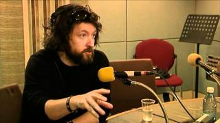 Talking to John Murray on RTÉ Radio 1