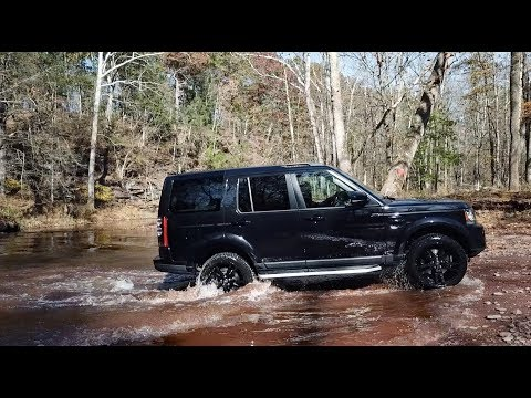 2016 Land Rover LR4 - Phil's Morning Drive - S2E4