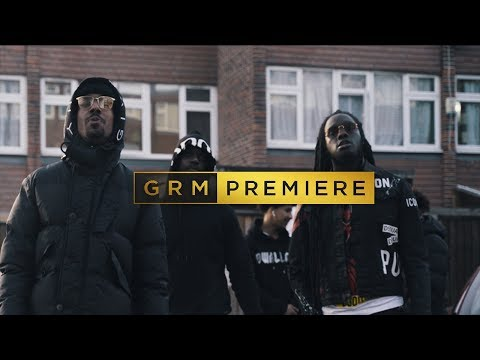 WSTRN ft. Skrapz – Round Here [Music Video] | GRM Daily
