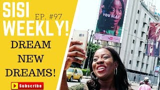 My goodness! One of my wildest dreams came true you guys, I'm on Billboards all around Nigeria representing YouTube! Scream with me! God is gracious! If you are not subscribed join the family by clicking http://bit.ly/1mq1DGq and let's be friends on Instagram https://instagram.com/sisi_yemmie . If you miss me during the week, you will find me on my blog http://www.sisiyemmie.com Send me an email, I'd love to read from you sisi@sisiyemmie.com (FOR BUSINESS: business@sisiyemmie.com)Location: Lagos, Nigeria (West Africa) I'm a Nigerian Food and Lifestyle Blogger documenting bits of every other day in my life with my son, Tito and husband Bobo.