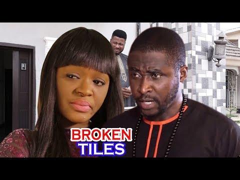 The Broken Ties Season 3&4 - Best Of Chacha Eke Latest Nigerian Nollywood Movie 2019