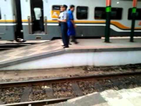 Stasiun PasarTuri Surabaya