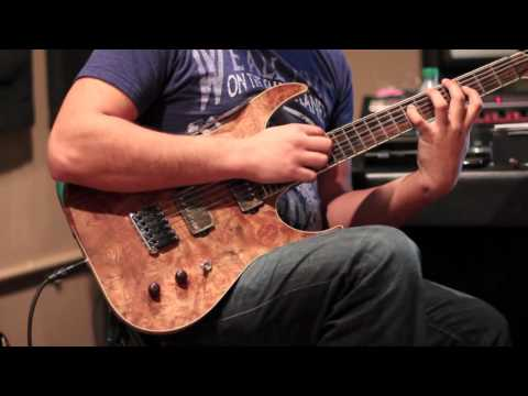 Periphery Studio Update: Mark's Confession