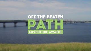 Mobridge (SD) United States  City pictures : Mobridge Web Video - Off the Beaten Path