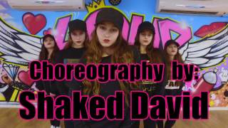 Video G.R.L. - Are We Good choreography by Shaked David @studioloud @bratzcrew MP3, 3GP, MP4, WEBM, AVI, FLV Januari 2018