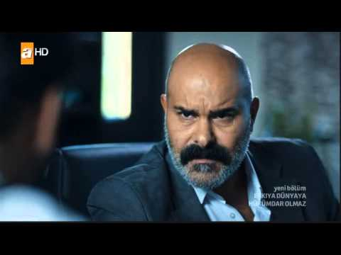 bekir ağa ilyas restleşmesi-edho (видео)