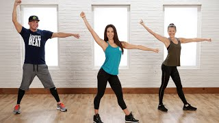 In this video, Anna Renderer is joined by Autumn Calabrese for a special sneak peek of her new dance workout, Country Heat. You can also find Anna on Autumn's page https://youtu.be/Sf8RI3542mg for a HIIT workout.Check out more videos from Autumn on:Website: https://autumncalabrese.comYouTube: https://www.youtube.com/user/AutumnFitnessFacebook: https://www.facebook.com/autumncalabresefitness/Instagram: https://www.instagram.com/autumncalabrese/?hl=enPOPSUGAR Fitness offers fresh fitness tutorials, workouts, and exercises that will help you on your road to healthy living, weight loss, and stress relief.  Check out Class FitSugar, our do-it-along-with-us real-time workout show hosted by Anna Renderer who will inspire you to sweat alongside fitness experts and Hollywood's hottest celebrity trainers. Class FitSugar regularly covers the most buzzed-about workout classes and trends, including the Victoria's Secret workout, Tabata, P90X, Bar Method, and more.Subscribe to POPSUGAR Fitness!http://www.youtube.com/subscription_center?add_user=popsugartvfitCheck out the rest of our channel:https://www.youtube.com/user/popsugartvfit