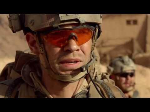 Hyena Road Trailer