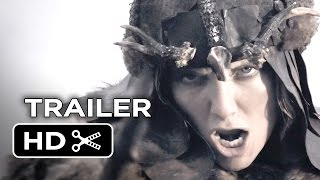 Nonton Sword of Vengeance Official Trailer 1 (2015) - Action Movie HD Film Subtitle Indonesia Streaming Movie Download