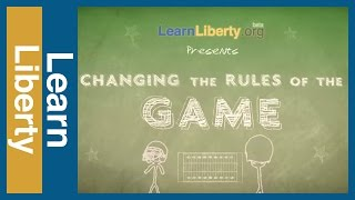 Football Law: Changing the Rules of the Game Video Thumbnail