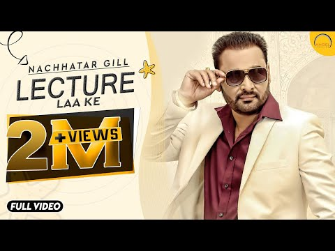 Video Lecture Laa Ke || Nachhatar Gill || Money Aujla || Full HD Video || Angel Records || download in MP3, 3GP, MP4, WEBM, AVI, FLV January 2017