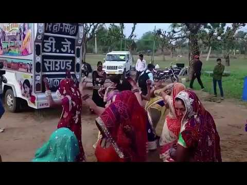 Video patli pad gayi re mara nanda Rajasthani Dj song 2017 download in MP3, 3GP, MP4, WEBM, AVI, FLV January 2017