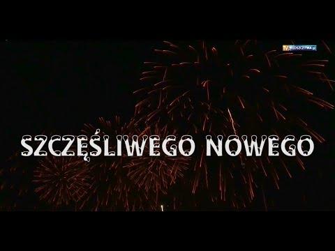 SZCZĘŚLIWEGO NOWEGO 2020 ROKU