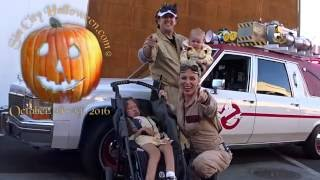 Las Vegas Ghostbusters Fan Club