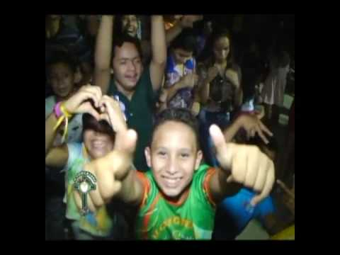 Cristoteca em Anajas   Marajó   Pará - imagens Tv Nazare de Breves