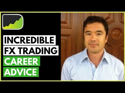 From COLLEGE to Full-Time FOREX TRADING - Jason Sen   Trader Interview