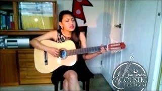 Nilo Rang - Anisha Maharjan (SongsNepal Acoustic Festival)