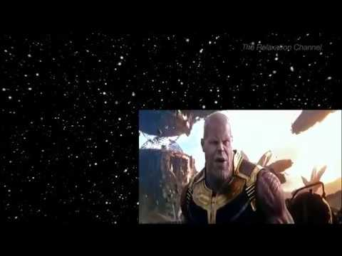 Full Fight Scene In Titan Avengers Infinity War Hd 1080p Mp4