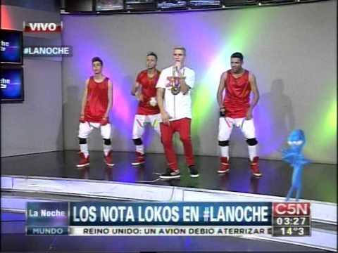 Nota Lokos -