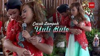 Video Cucuk Lampah Yuli Bule Cantik & Lucu MP3, 3GP, MP4, WEBM, AVI, FLV Juli 2018