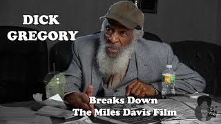 Nonton Dick Gregory Breaks Down The Miles Davis Film  Snippet  Film Subtitle Indonesia Streaming Movie Download