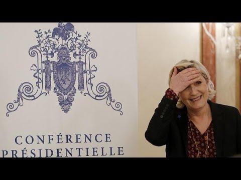Γαλλία: Συνεργάτης της Λεπέν καλείται να λογοδοτήσει στη στη δικαιοσύνη