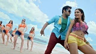 Meenakshi Song Promo - Masala - Venkatesh, Ram Pothineni, Anjali, Shazahn Padamsee