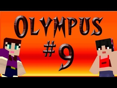 Minecraft Olympus With Sekiu: Ep 9: Meetup At Kyle's House