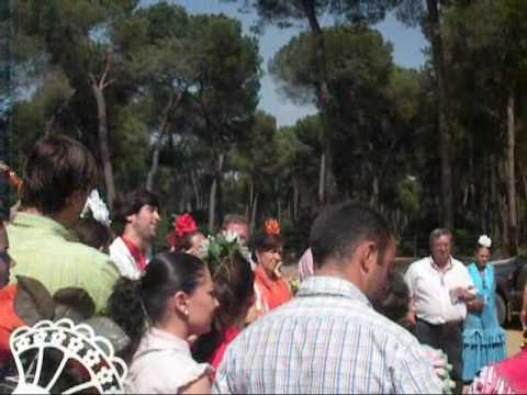 Manuel Lombo - Sevillanas en el camino