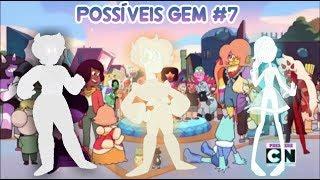 Steven universo:Possíveis gems #7