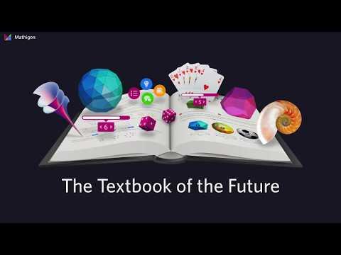 Mathigon – Textbook of the Future