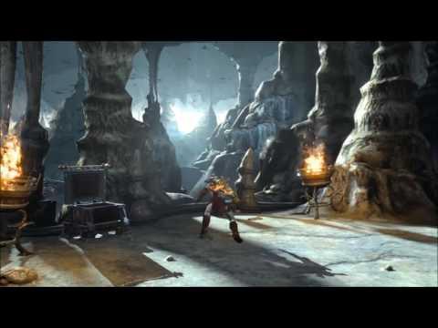 Realm of Tartarus - God of War 3 Soundtrack