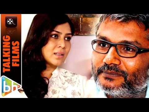 Dangal EXCLUSIVE: Sakshi Tanwar -