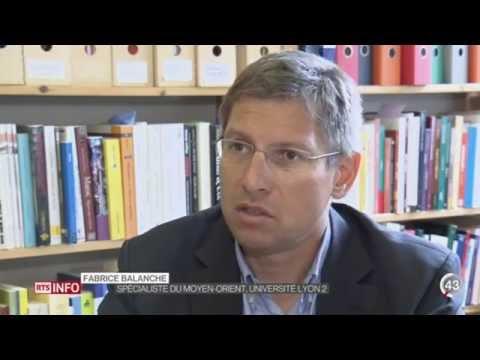 """Des """"mini Etats islamiques"""" en France (Vidéo)"""
