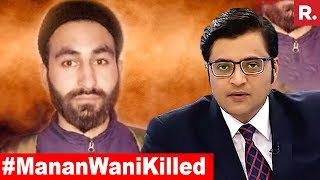 Video Have Forces Broken The Backbone Of Pak Terror? | The Debate With Arnab Goswami MP3, 3GP, MP4, WEBM, AVI, FLV Oktober 2018