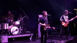 Cass McCombs Band - Big Wheel @ Halfway Festival 2017 Poland
