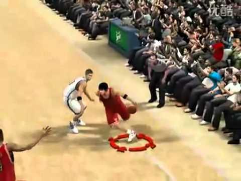 灌籃高手3D版本最終大结局,都跟著熱血起來了!
