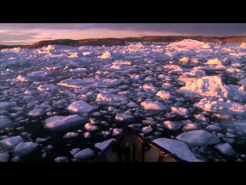 Greenland - Fire & Ice