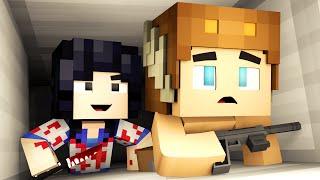 Video Minecraft Daycare - ESCAPING THE KILLER ?! (Minecraft Kids Roleplay) w/ UnspeakableGaming MP3, 3GP, MP4, WEBM, AVI, FLV Maret 2019