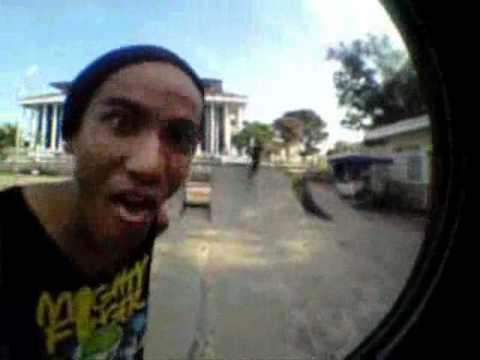 wanda putra (MST Sukabumi Skateboarding).wmv (видео)