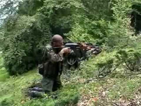 UQK 1999 - lufta ne kosov.