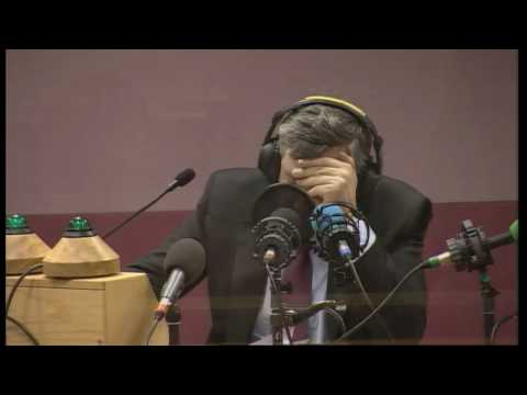 Gordon Brown - Join ITN on Facebook at http://on.fb.me/itnfb! The PM says sorry on the Jeremy Vine radio show after calling an elderly female voter bigoted woman' while he ...