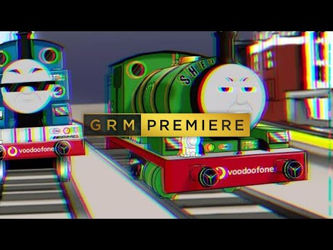 Thomas & Friends x Fire In The Spoof – Smoke [Music Video] | GRM Daily