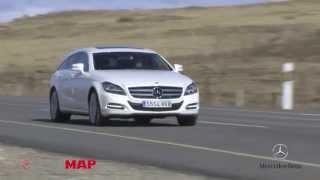 Mercedes Benz CLS 350 SB