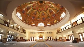 Gravesend United Kingdom  city photo : Guru Nanak Darbar Gurdwara Gravesend, Sikh Temple, Biggest in Europe - Kent, UK